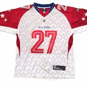 Baltimore Ravens Ray Rice Pro Bowl Jersey Sz 50
